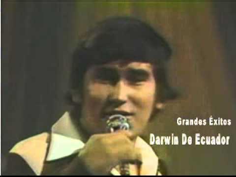 Exitos de Darwin