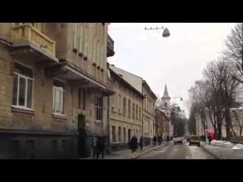Скрябин Александр - То є Львів