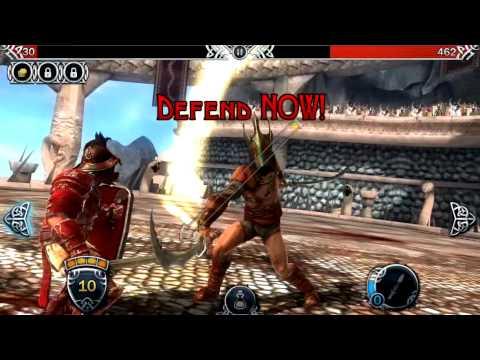 Vegetius - Blood and Glory 2: Legend Battle 3-1