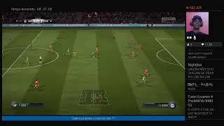Equipa de Futebol dos Moderadores kkk -PS4 -Angola