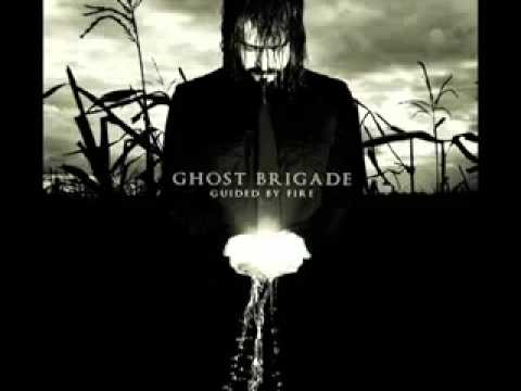 Ghost Brigade - Based On You