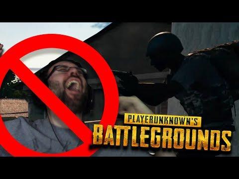 A CRITICAL MISTAKE | Player Unknown's Battlegrounds Part 29
