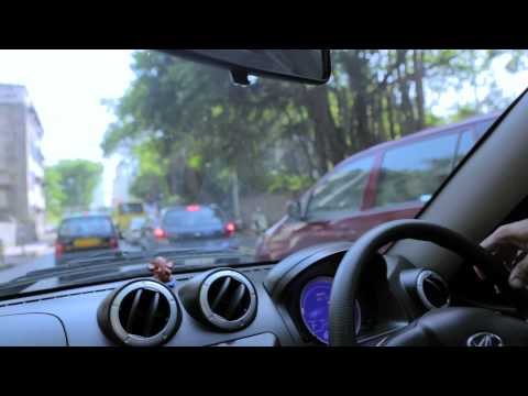 MAHINDRA REVA VIDEO