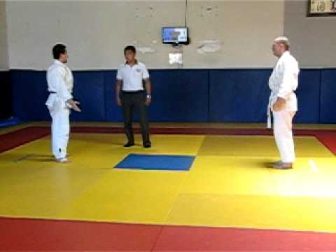 Kerry Varnes Ouchi Gari counter Image 1