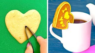22 CREATIVE COOKIES DECORATING IDEAS