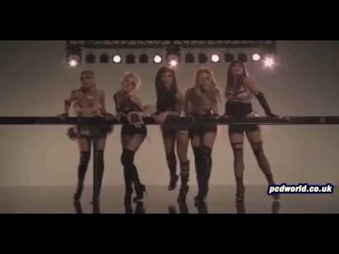 Pussycat Dolls When I grow up remix Special video Video