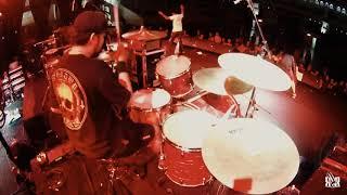 Download Lagu FRAUD - Live at Gerbang Berkarat 2017 [DRUM CAM by Cagar Edelways] Gratis STAFABAND