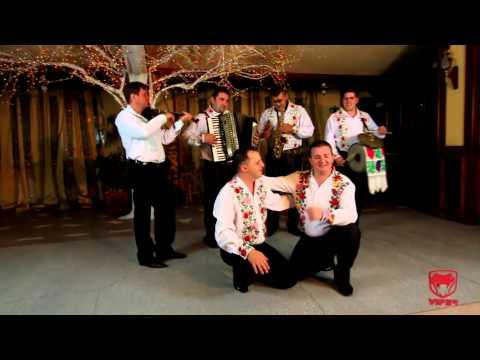 Cand sunt fratii amandoi (Videoclip 2012)