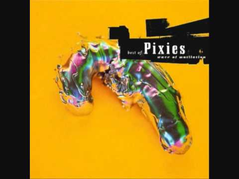 Pixies - Where Is My Mind¿