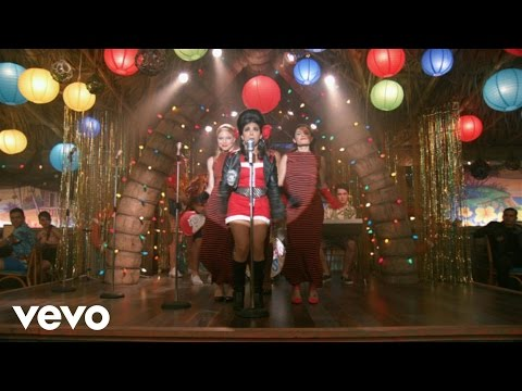 Jordan Fisher, Chrissie Fit - Falling for Ya (From