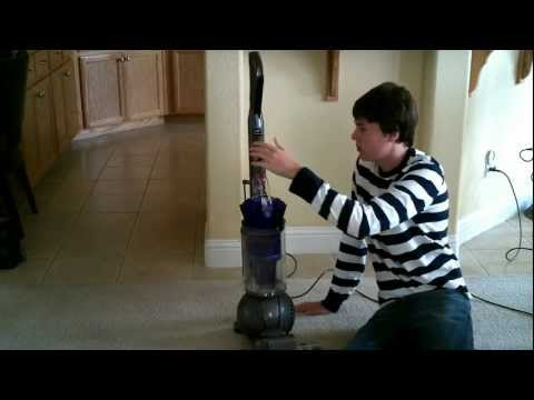 Dyson DC41 Vs. Shark Navigator Lift-Away