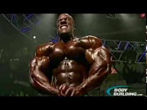 Epic Bodybuilding Motivation video