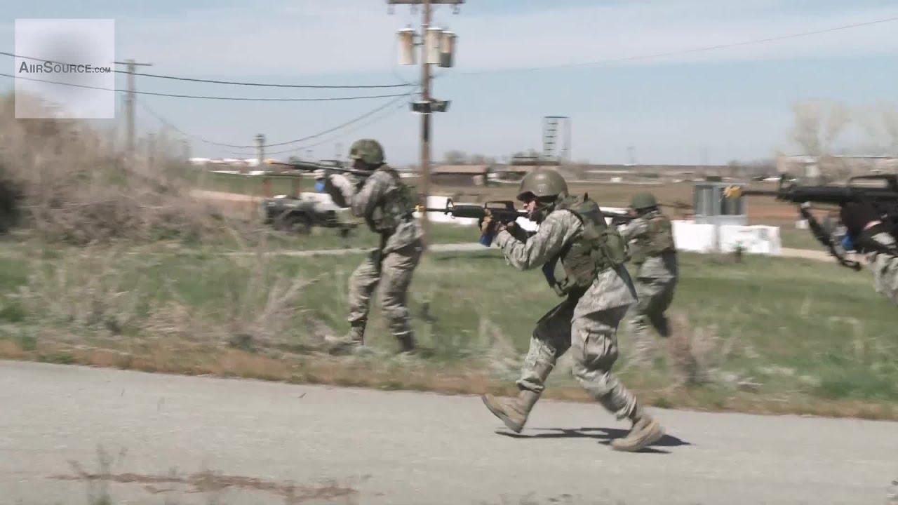 Combat Skills Combat Skills Training