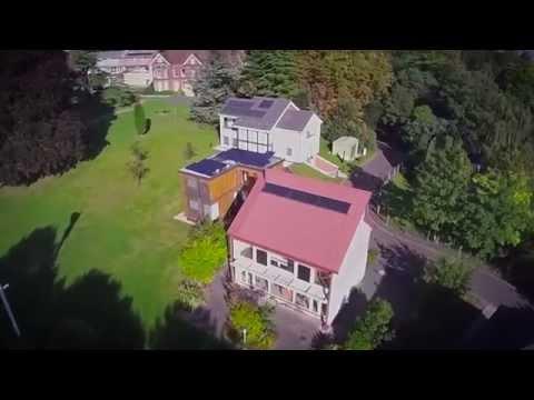 Creative Energy Homes