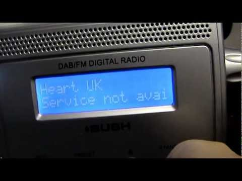 Powerline Networking Interference: DAB Radio