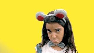 Song Of Animals - Yasmin Verissimo (portuguese)