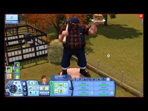 Quxxn Special: The Sims 3 - Killer Classics
