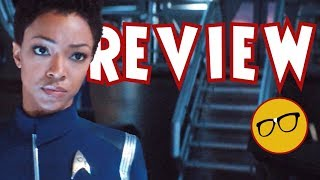"""Star Trek Discovery Season 2 Episode 5 Review """"Saints of Imperfection"""""""