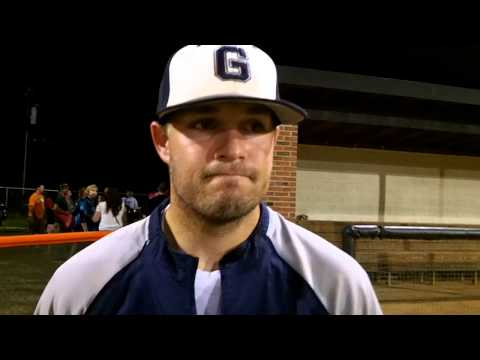 Interview with Coach Chris Eggers from Grimsley High School Baseball