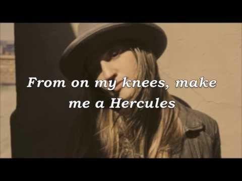 Sara Bareilles - Hercules