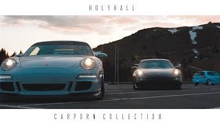 HOLYHALL | CARP*RN COLLECTION