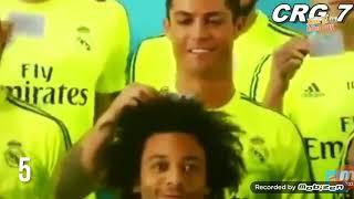 Top 10 cậu bé hài hước nhất trong bóng đá ko thể thiếu
