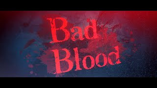 App「ブラックスター」 TeamW 「Bad Blood」MV
