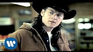 Blake Shelton Goodbye Time