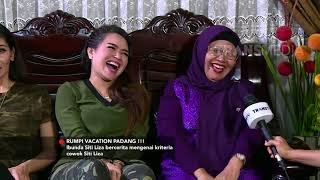 RUMPI - Main Kerumah Siti Liza, Korek-korek Siti Liza Dari Ibunya (5/1/18) Part 4