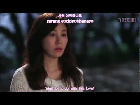Yangpa (양파) ~ Love...What To Do  [ENG SUB + Romanization + Hangul]