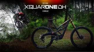 POLYGON TEST RIDE - XQUARONE DH
