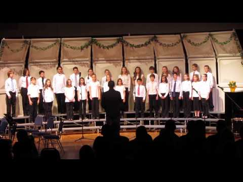 Grade 5 Shining Mountain Waldorf School Concert