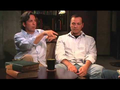 The Dialogue: Bobby & Peter Farrelly Interview Part 2