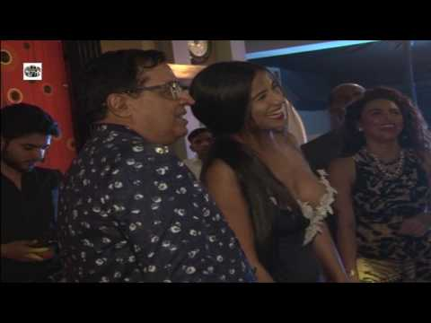 Rakesh Birthday Party On Poonam Pandey Other's  5