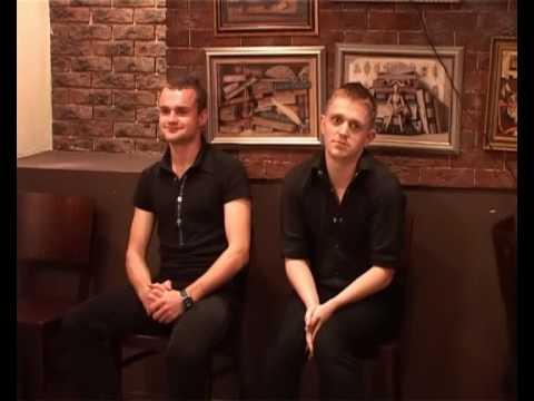 """Improv Club (Киев) отжигают """"Свинной грип"""""""