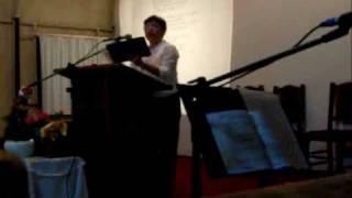Vídeo 55 de Cantor Cristão