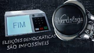 Eleições democráticas são impossíveis | Nerdologia
