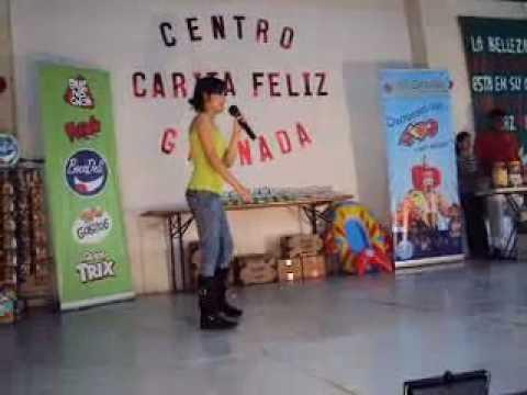 Carita Feliz Nicaragua de Canal 2 en Carita Feliz
