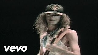 Watch Kim Mitchell All We Are video