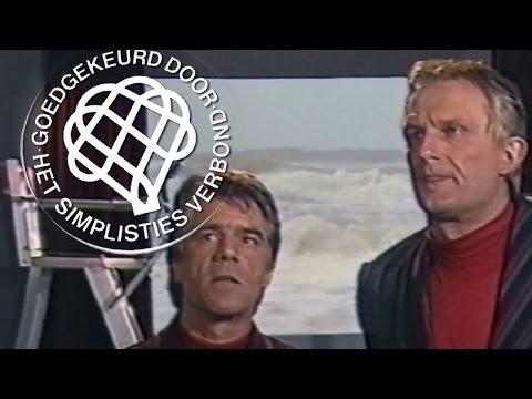 Keek op de Week 1, 2-10-1988 - Van Kooten en De Bie
