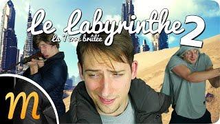 Math se fait - Le Labyrinthe 2 : La Terre brûlée