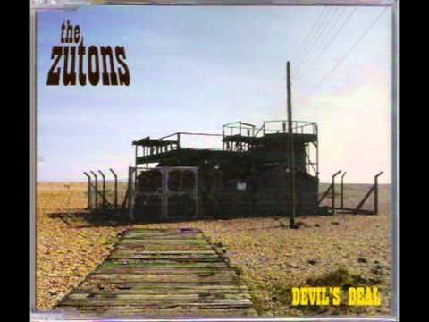 The Zutons - Zutonkhamuun