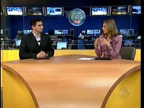 Médico legista apresenta pesquisa sobre saúde mental em Sorocaba