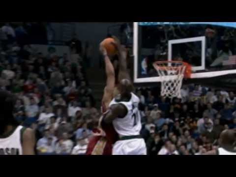 Kevin Garnett Power Of Intensity HD