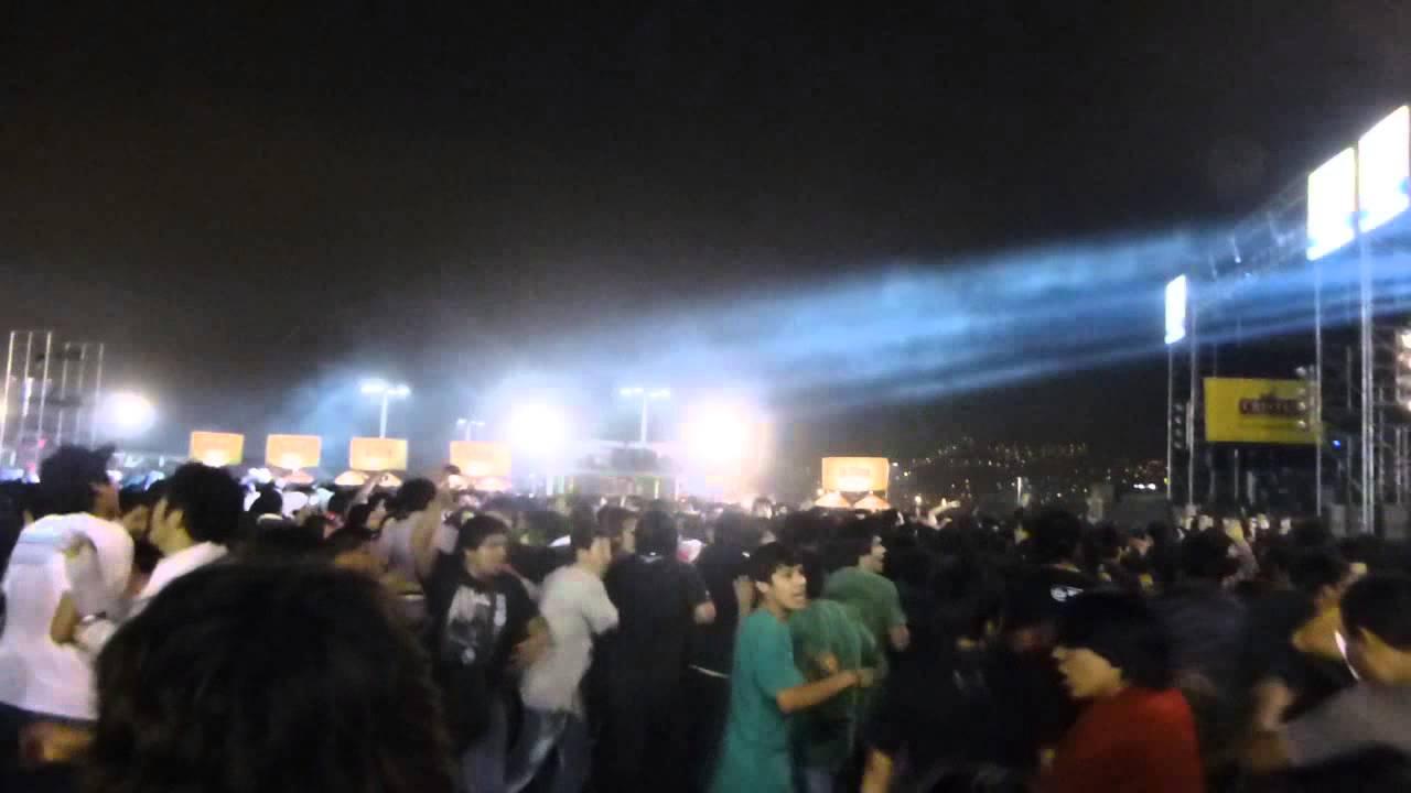 Leusemia demolicion hd festival vivo x el rock cc - Cc plaza norte majadahonda ...