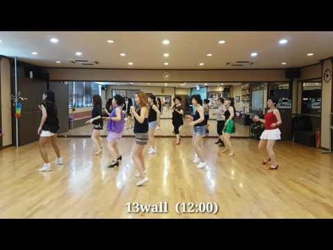 Hillbilly Fever Line Dance (Improver)Sandy Kerrigan