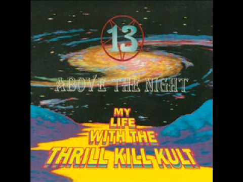 My Life With The Thrill Kill Kult - Delicate Terror