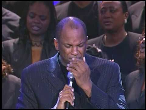 Donnie Mcclurkin Holy  legendado Music Videos
