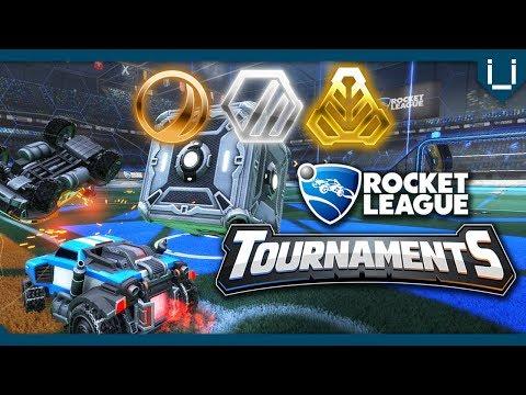 Beach Football Meets Rocket League   Bronze/Silver/Gold Cubic 1v1 Tournament