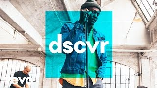 Jacob Banks - Mercy - Vevo dscvr (Live)
